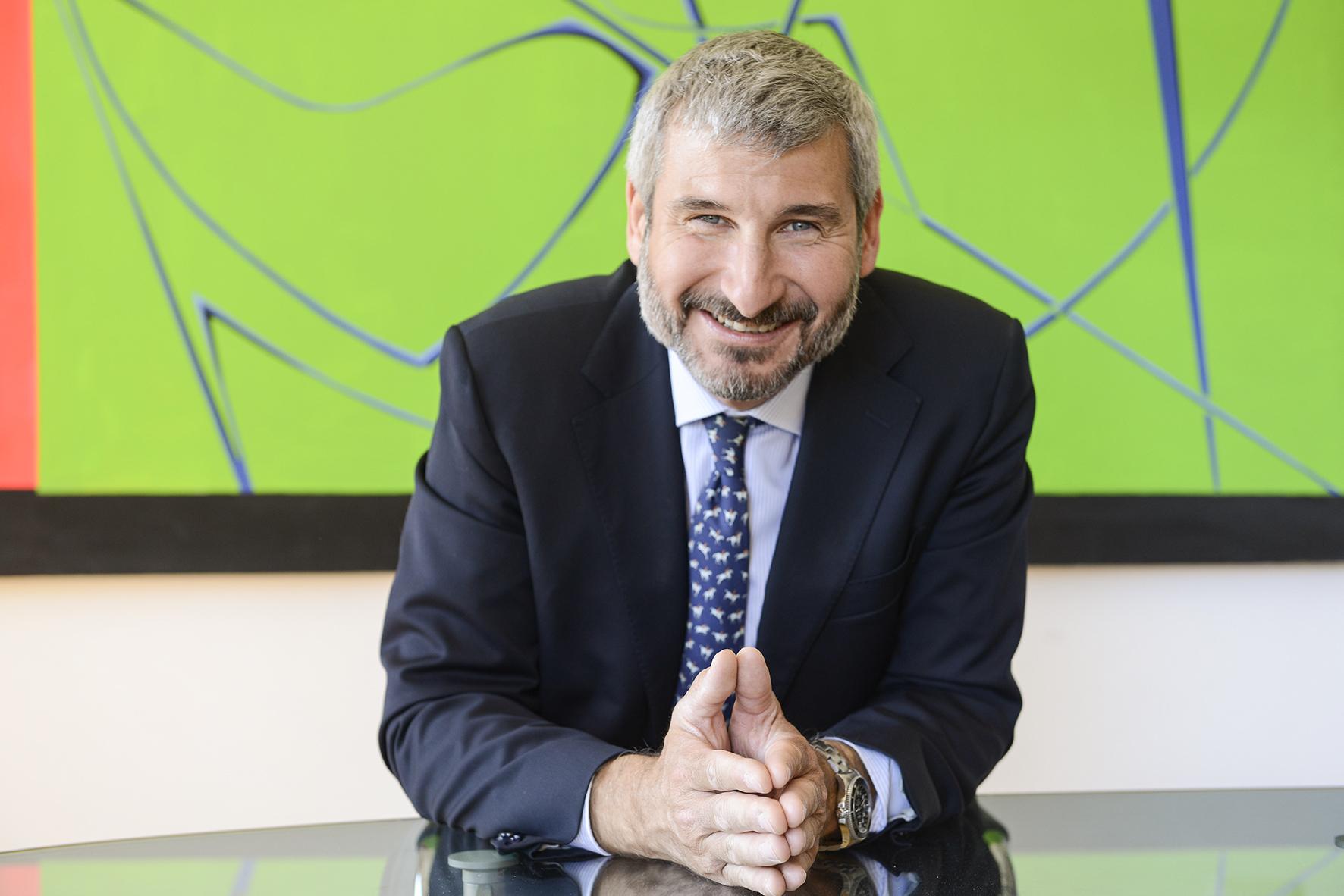 Enrico Fossati