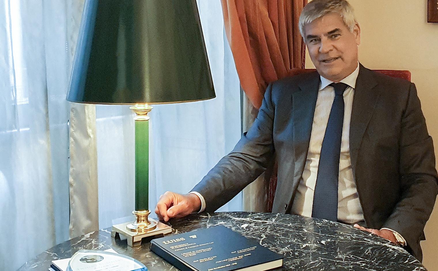 Pier Andrea Frè Torelli Massini